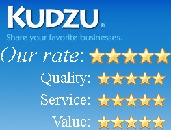 Our rate : 5 star at kudzu.com